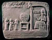 Mesopotamian Religion Astral Theology | RM.